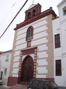 Iglesia de Nuestra Señora de los Ángeles, Estepa