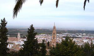 Mirador Balcón de Andalucía