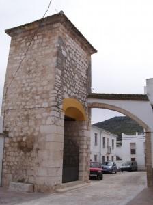 Capilla de la Virgen de Montserrat en Estepa
