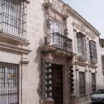 Casa Palacio del Marqués de Cerverales