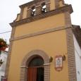 Ermita sencilla en el barrio de Los Remedios, con imágenes de San Marcos y San Esteban. Fachada con una cruz de hierro de un molino de la Plaza del Llanete.