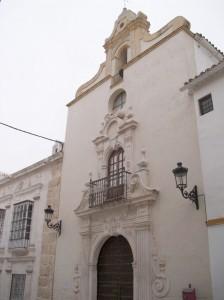 Iglesia de Nuestra Señora de la Asunción en Estepa