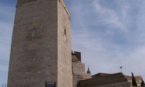 Antiguo Alcázar (Torre del Homenaje y Murallas)