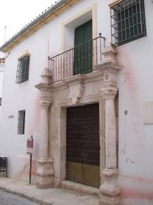 Museo Arqueológico Padre Martín Recio, Estepa