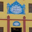 Museo del Chocolate (La Despensa de Palacio)