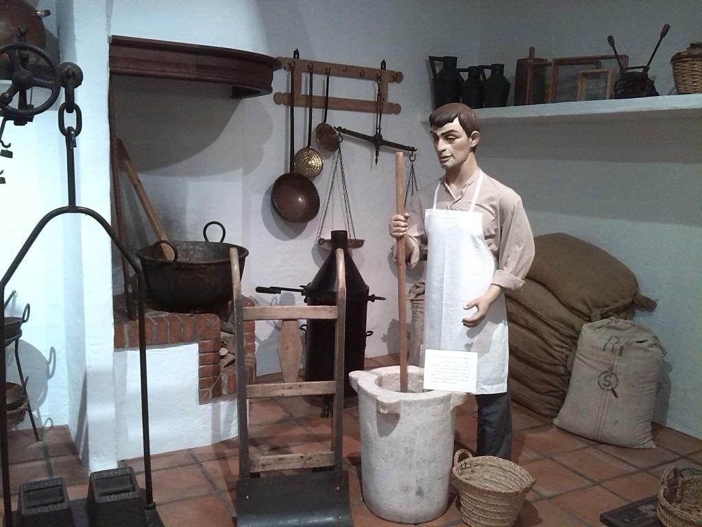 Museo del mantecado y ciudad de chocolate la estepe a - Fotos estepa sevilla ...