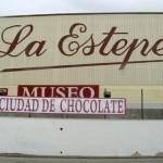 Museo del Mantecado y Ciudad de Chocolate (La Estepeña)
