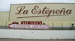 Museo del Mantecado de La Estepeña, Estepa