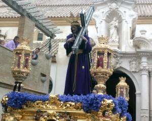 Misterio del Hermandad de Nuestro Padre Jesús Nazareno y Nuestra Señora de los Dolores