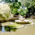 Pequeño manantial situado cerca de Estepa, en el que se construyeron molinos de harina en su ribera en época musulmana, aprovechando la fuerza hidráulica.