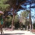 En la avenida de Andalucía, junto al edificio Alcalde Niño Anselmo, se encuentra uno de los parques urbanos de Estepa, el Parque Municipal Príncipe de Asturias.
