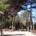 """Parque Municipal """"Príncipe de Asturias"""""""