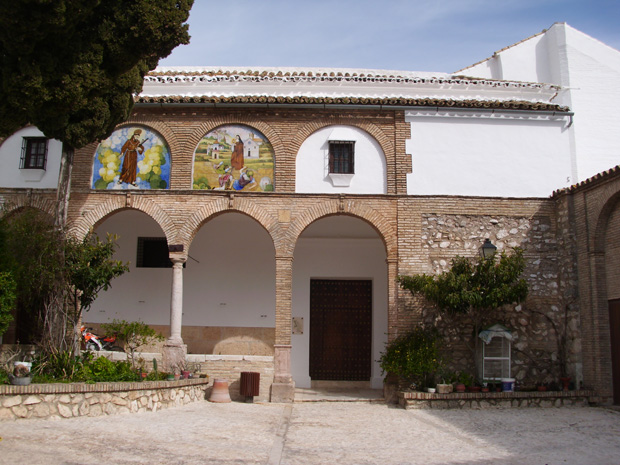 Iglesia y convento de santa clara estepa estepa - Fotos estepa sevilla ...