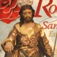 La Romería de Estepa está dedicada a San José Obrero, y va desde la ermita de Santa Ana hasta su ermita cerca del Manantial de Roya.