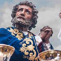 San Pedro de Estepa
