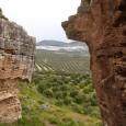 Yacimiento arqueológico íbero-romano, en el que se encuentran hachas de piedra pulimentada, restos de ánforas, así como ejemplares de fósiles de ammonites.