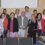 Clausura del curso 2012-2013 del Aula de la Experiencia de Estepa