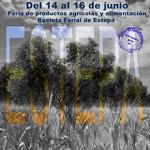Del 14 al 16 de junio, 1ª Feria Agroalimentaria de Estepa AGRO-2013
