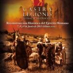 "Festival de Historia Viva ""Castra Legionis 2013″ en Gilena"