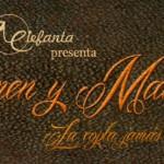 """Teatro en Estepa: """"Carmen y Manuela. La copla jamás cantada"""""""