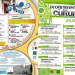 Actividades y eventos culturales para este verano en Estepa