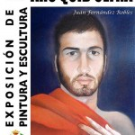 """Exposición de pintura y escultura """"Ars Quid Ultra"""" en Estepa"""