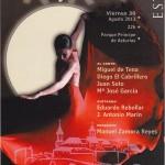 """""""XXV Polvorón Flamenco"""" en Estepa"""