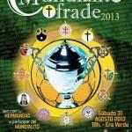 El 31 de agosto se celebrará el III Mundialito Cofrade en Estepa