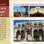 """Exposición de fotografía """"Puente de Hermandad"""" en Estepa"""