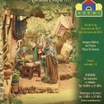 VIII Belén benéfico de ASEMI en Estepa
