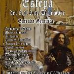 De 6 al 9 de diciembre, Mercado Barroco en Estepa