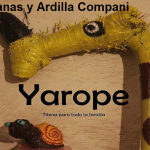 Este viernes en Estepa, teatro de títeres en la Casa de la Cultura