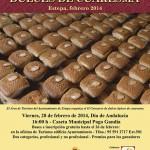 II Concurso de dulces de cuaresma en Estepa