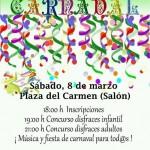 Carnaval de Estepa 2014