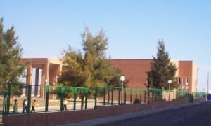 Más de 100.000 euros para obras de mejoras del colegio Santa Teresa de Estepa
