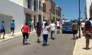 Dos detenidos tras los últimos sucesos en Estepa
