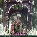 Del 24 al 27 de julio, Velá de Santa Ana de Estepa