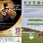 Planes solidarios para final de agosto en Estepa