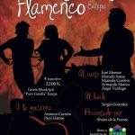 XXVI Polvorón Flamenco 2014 en Estepa