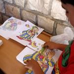 El Ayuntamiento de Estepa distribuye material escolar entre las familias más necesitadas