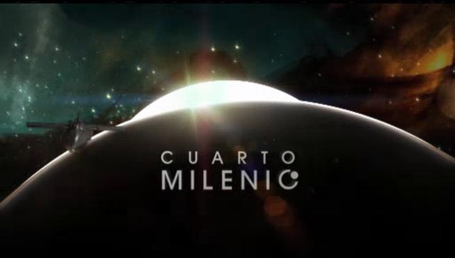 El domingo 21 Estepa será protagonista en Cuarto Milenio