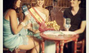 La Feria de Estepa 2014 ya tiene a su Reina