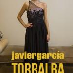 El diseñador estepeño Javier García presentará en la Diputación de Sevilla su nueva colección «Torralba»