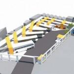 La Estación de Autobuses de Estepa estará acabada en 2015