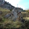En Estepa, en un lugar conocido como Tajo Montero, podemos encontrar una gran roca zoomorfa de casi 4 metros de largo por otros 4 de ancho que representó en la antigüedad a un león.