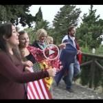 """Apoya a la Escuela de Baile """"El Boti"""" de Estepa para que protagonice el spot de Navidad de Canal Sur 2014"""