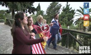 Apoya a la Escuela de Baile «El Boti» de Estepa para que protagonice el spot de Navidad de Canal Sur 2014