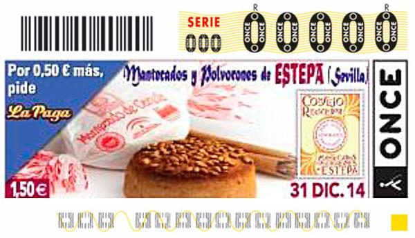cupon-estepa-once-mantecados-polvorones-2014-31-diciembre