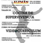 """""""Moviliza tu futuro"""": Cursos para mejorar la empleabilidad juvenil en Estepa"""