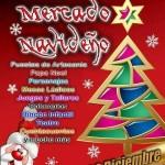 Mercado Navideño de Estepa del 5 al 8 de diciembre